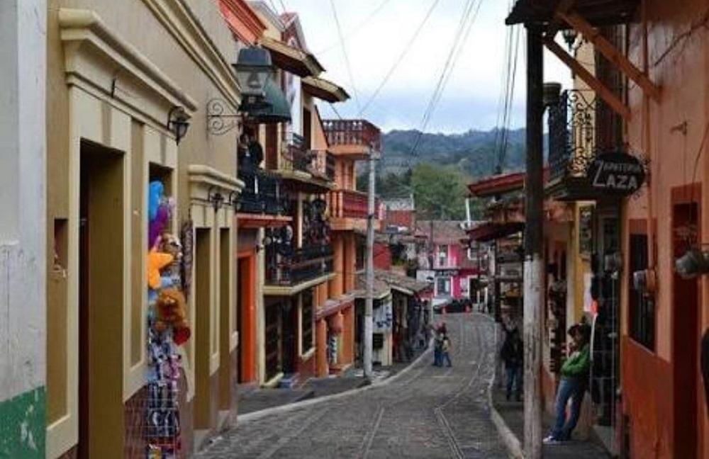 Lluvias benefician a ríos de Naolinco y municipios aledaños
