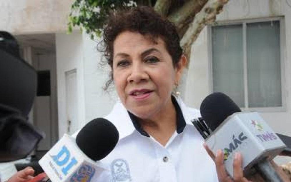 Urge regidora de Coatza a reanudar brigadas de detección de ...