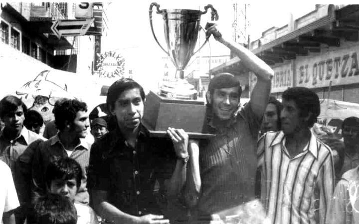 Falta reconocimiento a los campeones veracruzanos: Cruz Teista