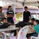 En Pánuco inician cursos de verano cultural para niños y jóvenes