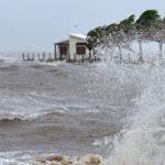 Huracán Hilary provocará oleaje de más de tres metros en el Pacífico