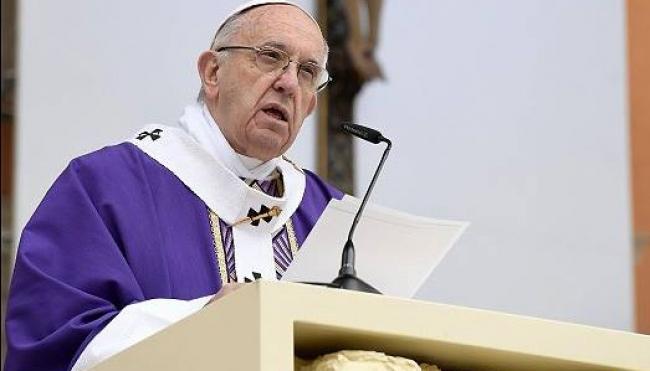 El Papa fustiga deportaciones colectivas y pide visas para migrantes