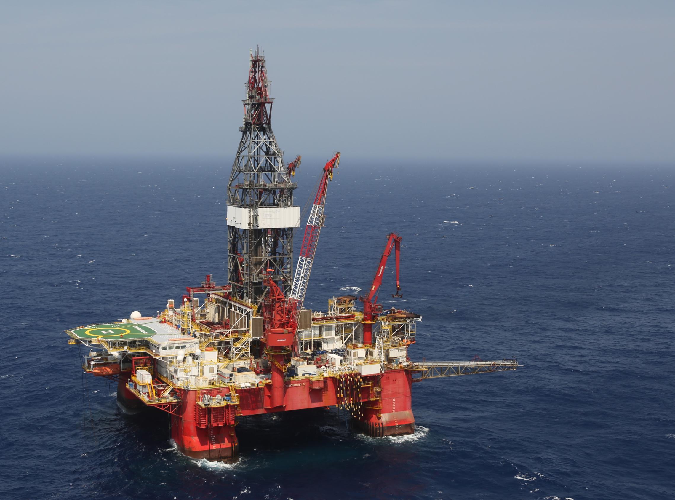 Con yacimientos petroleros en aguas del Golfo de México crece demanda de ingenieros navales