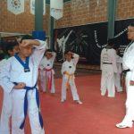 Dos eventos en puerta para la academia de taekwondo Supremacía Marcial