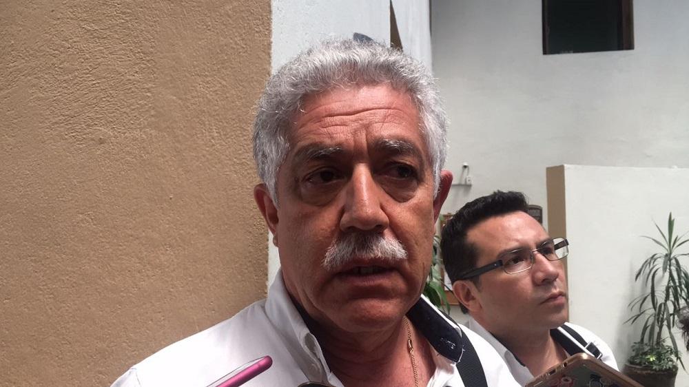 Alcalde de Códoba pide castigo para quienes desviaron recursos de Veracruz