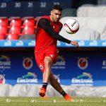Los Tiburones Rojos de Veracruz se preparan para debutar en la Copa MX