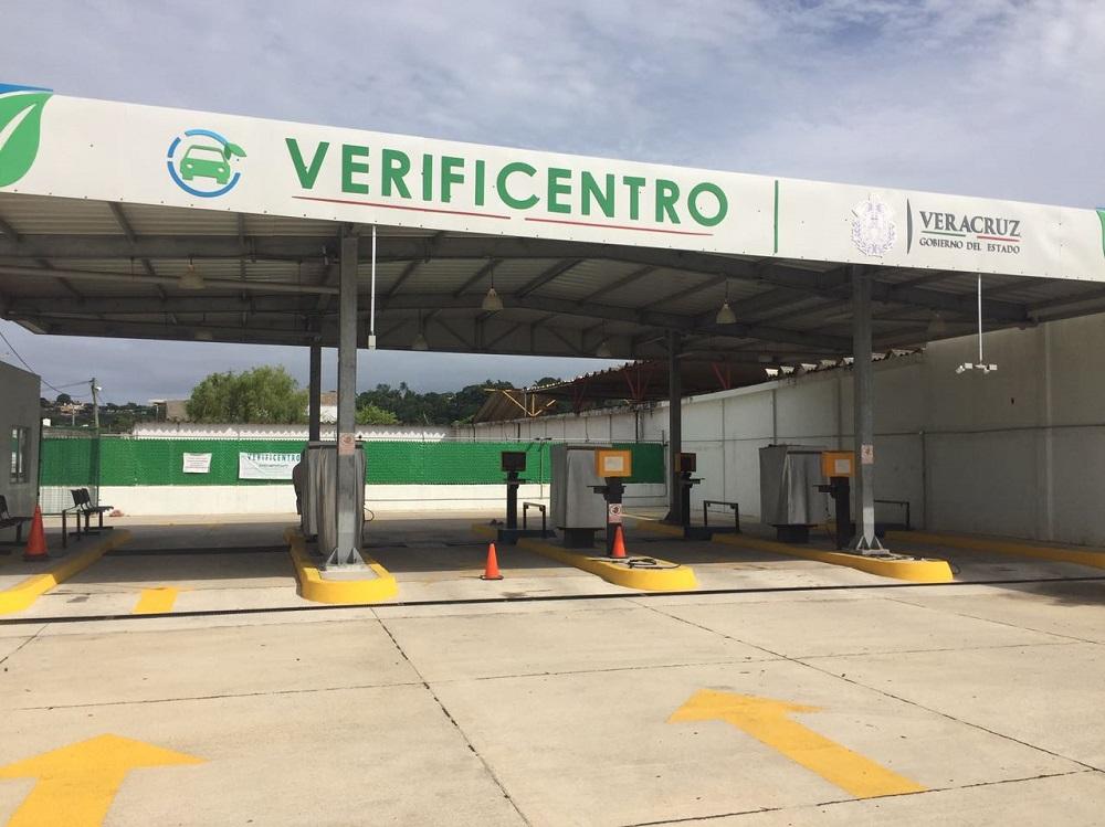 Más de 65% de automovilistas sin presentar verificación obligatoria en Veracruz