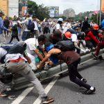 Violencia en Venezuela, política de estado para estrangular a disidencia: Amnistía Internacional