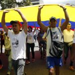 Sube a 86 víctimas fatales por protestas en Venezuela