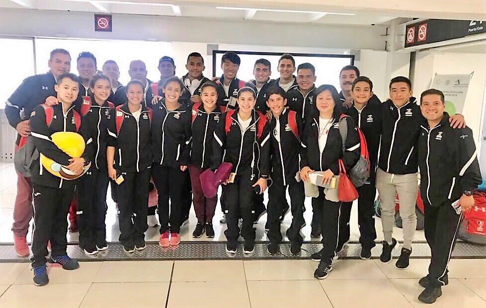 Viajan cuatro clavadistas veracruzanos rumbo al Campeonato Mundial FINA 2017