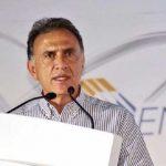Duarte permanecerá en prisión por muchos años, afirma Yunes Linares