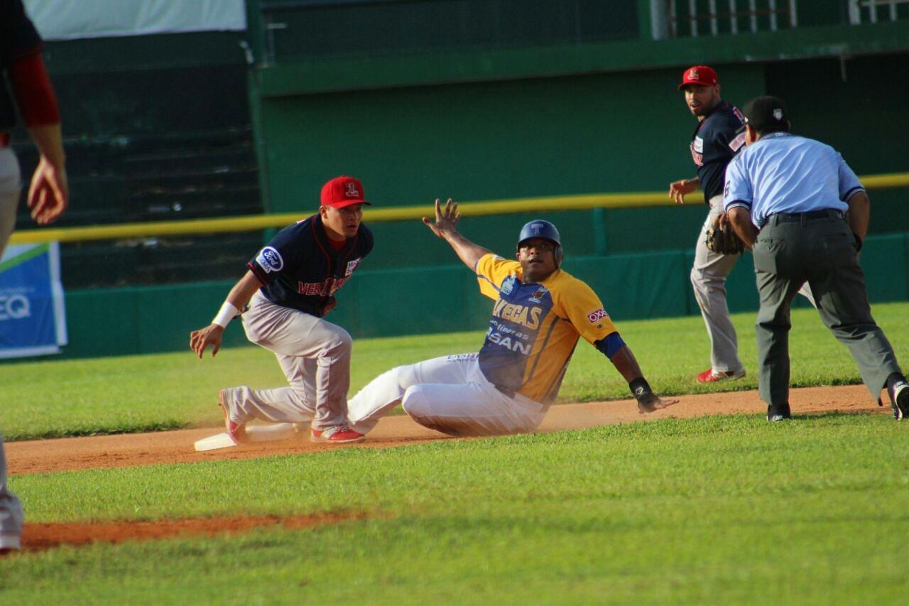 Águila gana en Tabasco y es tercero de la zona sur