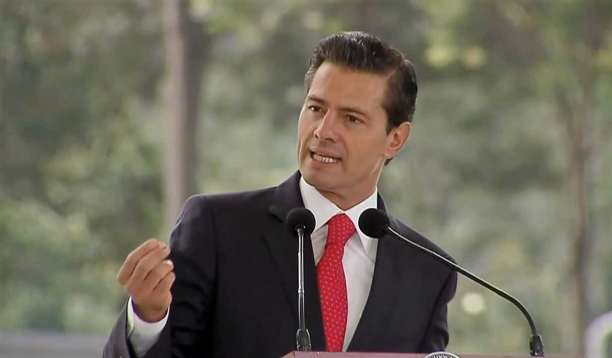 Esta administración federal ha recibido 156 mmdd de inversión extranjera directa: EPN