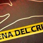 Reporta Inegi 23 mil 953 homicidios en México en 2016