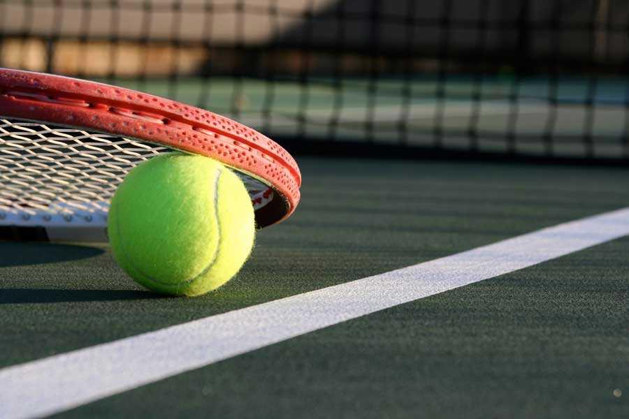 Inició en Córdoba Torneo Internacional de Tenis