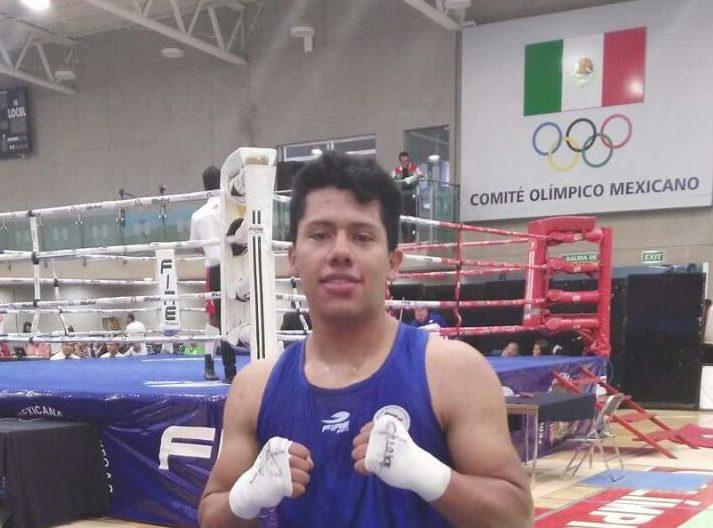 Logra Veracruz oro en FestivalOlímpico de Boxeo