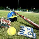 Próximo domingo juego de estrellas de softbol femenil