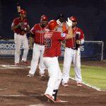 Rojos del Águila gana y acecha tercer puesto del sur