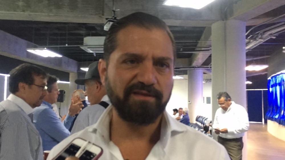 Todo listo para que se decrete la primera ZEE en Coatzacoalcos: Zairick Morante
