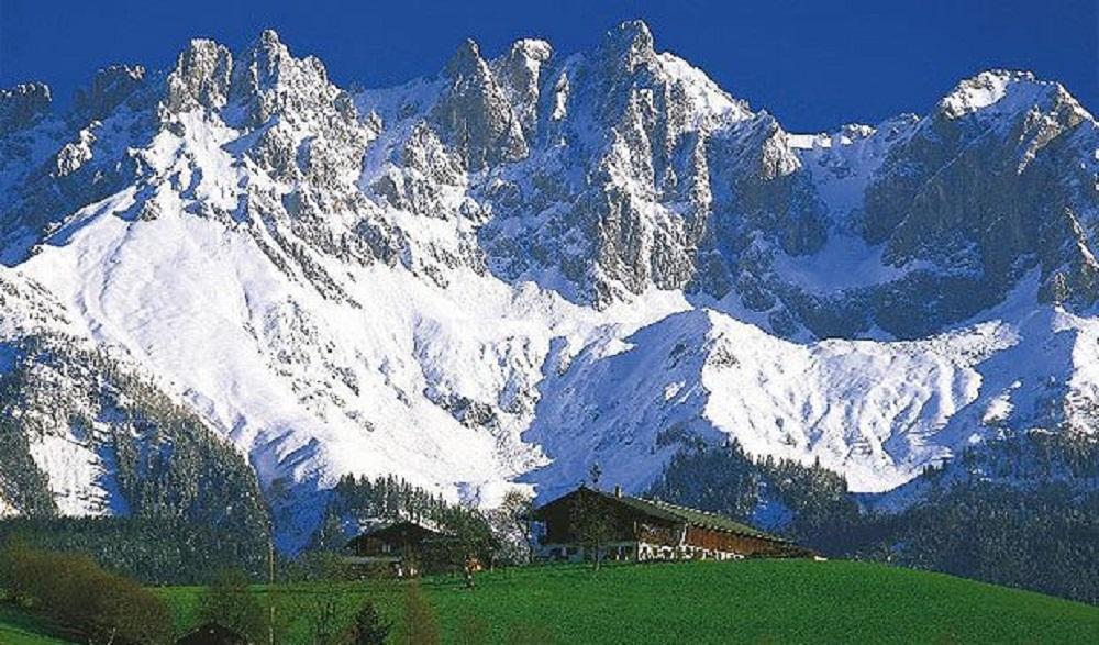 Mueren cinco montañistas al cruzar glaciar en los Alpes austriacos