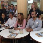 Animalistas celebran veto a la reforma a la Ley de Protección a los Animales de Veracruz