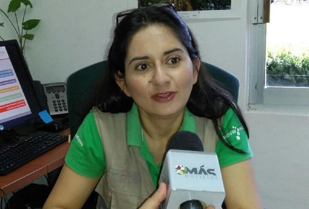 Conafor capacita a ejidatarios de zonas forestales de Huayacocotla