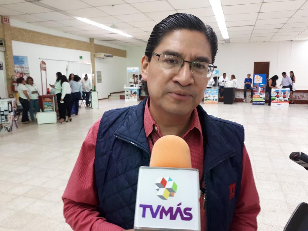 En Veracruz han rebasado la meta anual de entrega de créditos hipotecarios: Infonavit