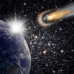 """Masivo asteroide """"potencialmente peligroso"""" pasará cerca de la Tierra"""