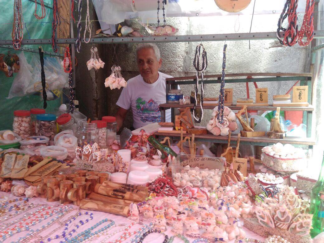 Canaco Veracruz reporta aumento en ventas durante vacaciones de Semana Santa