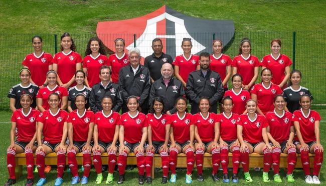 Atlas va por su tercera victoria en fila ante el difícil Monterrey en Liga Femenil