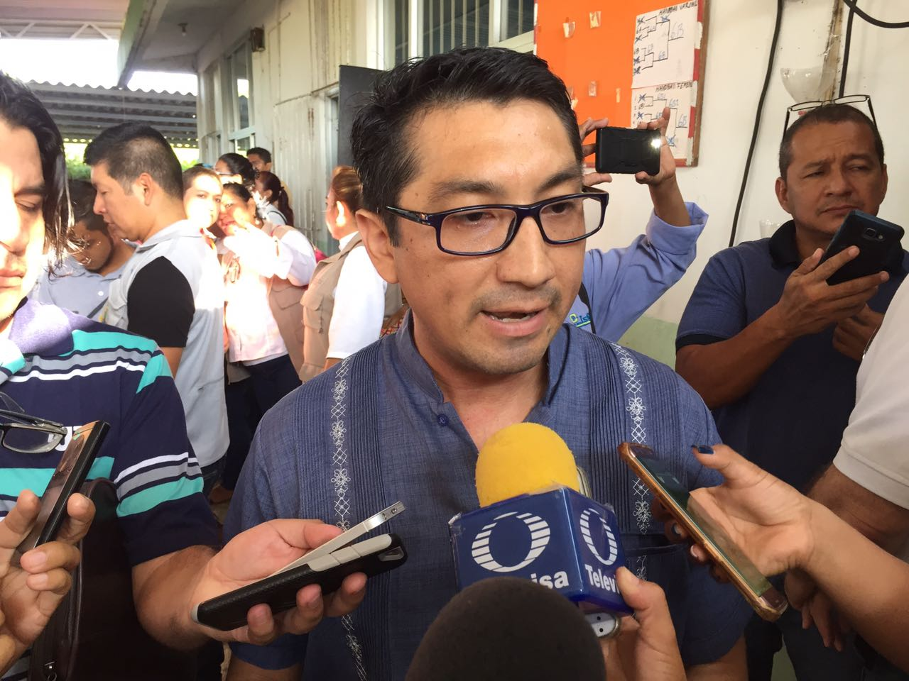 Disminuyeron casos de dengue en Veracruz