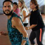 Break Beat Latino, un esfuerzo para quemar hasta 800 calorías