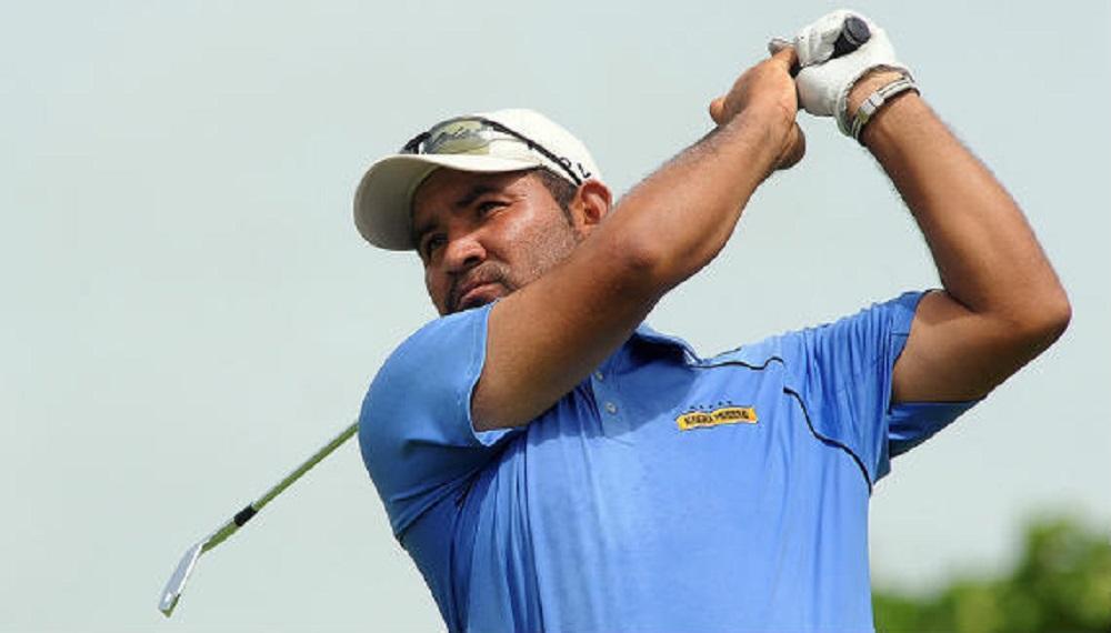 """El golfista mexicano """"Camarón"""" Rodríguez se corona en Abierto de Paraguay"""