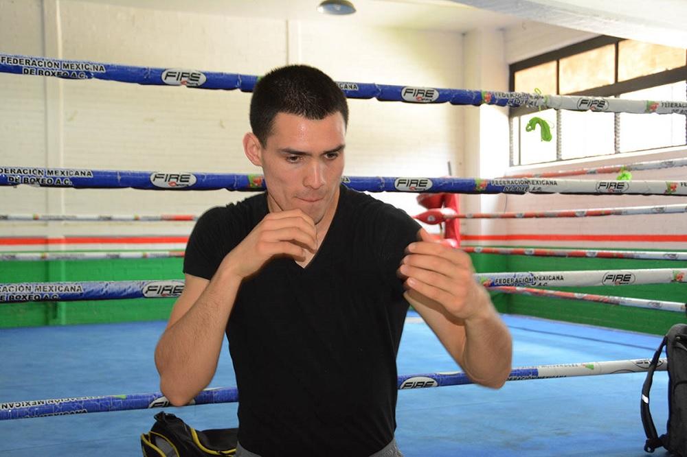 Pierde Christopher Florez en el Mundial de Boxeo de Hamburgo