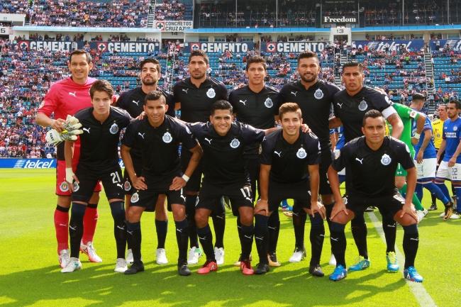 En duelo de desesperados, Chivas recibe a Puebla dentro de la fecha cinco