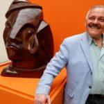 Museo de la SHCP rinde tributo al pintor José Luis Cuevas con exposición