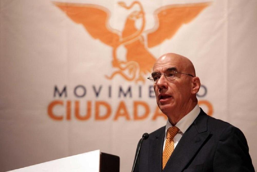 En busca de votos, Movimiento Ciudadano recurre a cantantes, deportistas y fitness