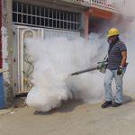 Exhortan a limpiar patios en Tuxpan para evitar dengue, chikungunya y zika