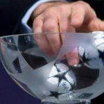 "Chelsea, Roma y Atlético de Madrid en ""grupo de la muerte"" de Champions League"