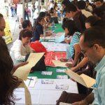 Desempleo en México baja en noviembre, se ubica en 3.4 por ciento anual