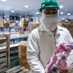 Conquista México mercados agroalimentarios en Asia
