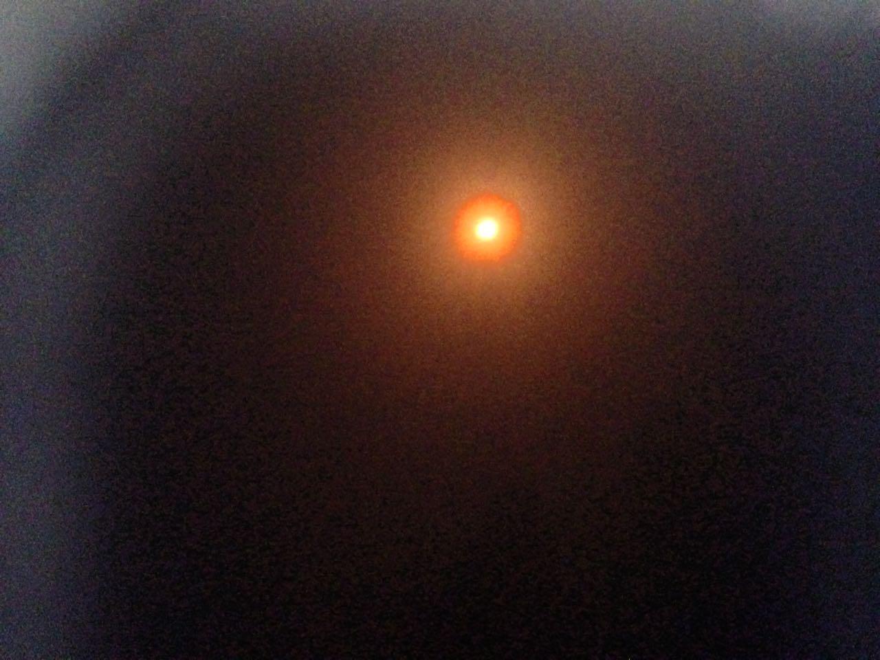 El Observatorio Griffith de los Ángeles, llamado santuario de la ciencia, lugar ideal para ver el eclipse