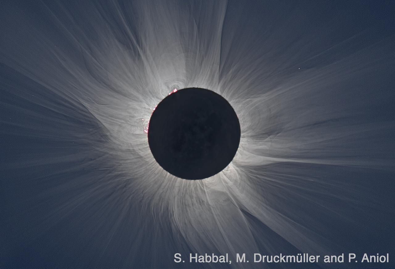 Científico estima que el Eclipse Solar 2017 será el más observado