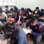 Beca Contra el abandono escolar, estratégica para abatir el problema en bachillerato