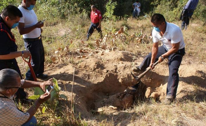 Javier 'N' es un cínico, se le investiga por desapariciones forzadas: Maryjose Gamboa