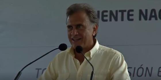Lo que lastimaba a Veracruz ya pasó, asegura el gobernador Yunes