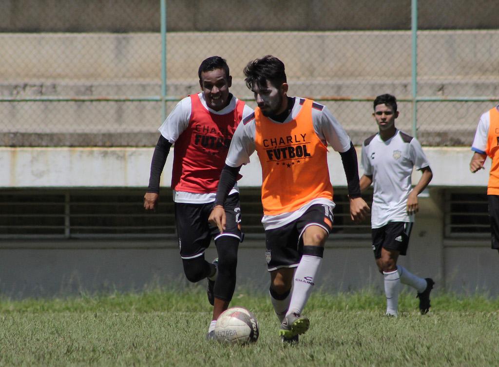 Albinegros arrancó trabajos para recibir a los Cuatetes de Acapulco en el inicio del torneo