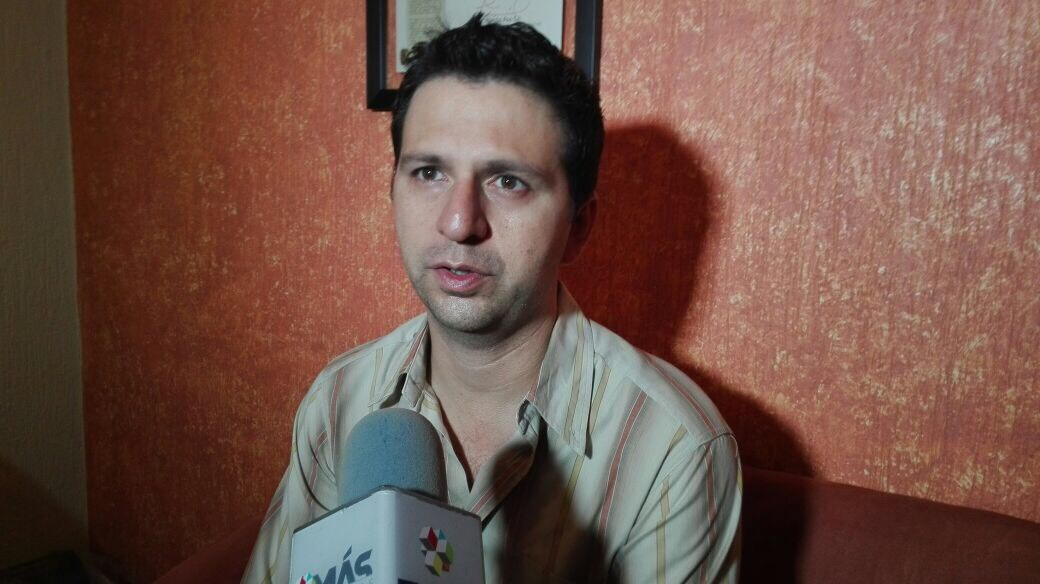 Canaco Veracruz confía en alcanzar derrama económica proyectada
