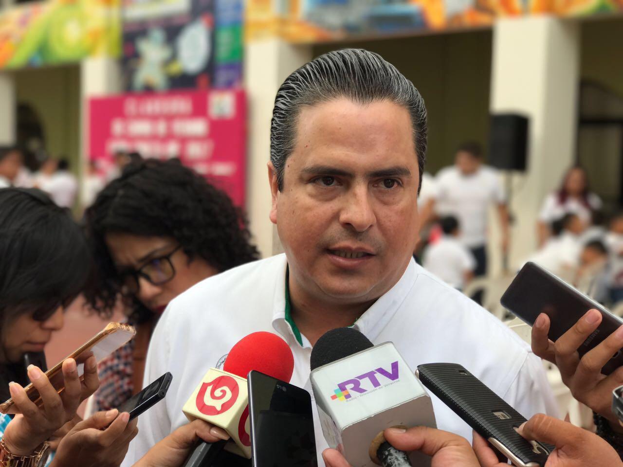 Afirma alcalde de Coatzacoalcos que entregará finanzas sanas a la nueva administración