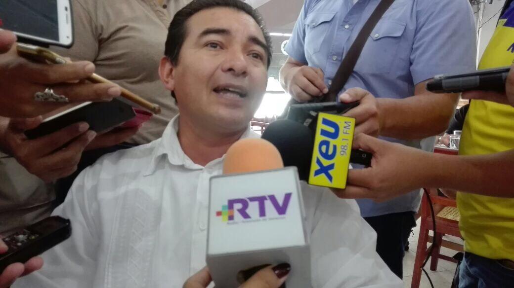 """Pondrán en marcha """"Patrulla Escolar"""" en escuelas del puerto de Veracruz"""